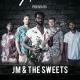 JM & The Sweets Live at Avant