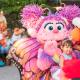 Sesame Street Halloween Kids Weekends at Busch Gardens