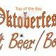 Craft Beer/BooFest