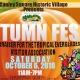 Autumn Fest