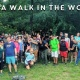 BCO present A Walk in the Woods Aka Hiking Houston