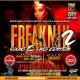 FreakNik2 #NoHoe18