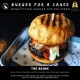 Grind Burger Bar Supports Heroes for Children with Burger for a Cause