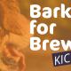 Bark for Brews - Kickoff Group Dog Walk