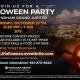 Halloween Party at the Wyndham Grand Jupiter