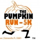 The Pumpkin Run - 5K