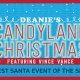 Deanie's Candyland Christmas Show