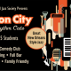 Mission City Hot Rhythm Cats