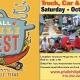 2018 Pflugerville Pfall Chili Pfest Car Show