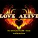 Love Alive at Jannus Live