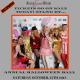 Austin Social Affair's Annual Haunted Halloween Ball