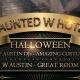 Haunted W Austin Hotel - Halloween Costume Ball