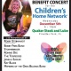 Benefit Concert on Bike Night for the Children's Network