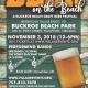 Beer on the Beach – A Buckroe Beach Craft Beer Festival