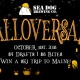 Sea Dog Treasure Island presents A Halloversary