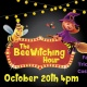The BeeWitching Hour and 1st Birthday Party