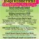 Blocktoberfest - 1st Saturday on Canal Street