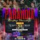 Paranoia: @Recess Night Club|The Official Halloween Kick-Off