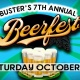 7th Annual Buster's Beer Fest
