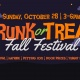 Bethany Lutheran's Trunk or Treat / Fall Festival