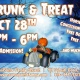CrossPointe Free Trunk & Treat Fall Festival
