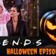 F R I E N D S Trivia (Halloween Episodes)