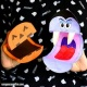 Halloween Make and Take Kids Puppet Workshop!
