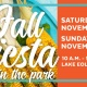Fall Fiesta in the Park 2018