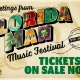 Florida Man Music Festival at Orlando Ampitheater