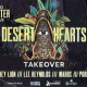 Desert Hearts Takeover at The Orlando Amphitheater