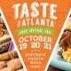 Taste of Atlanta 2018!