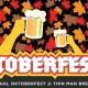 Oktoberfest 2018 at Thin Man Brewery