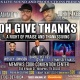 'Night of Praise and Thanksgiving' Featuring John P. Kee, Fred Hammond