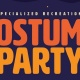 Specialized Recreation Costume Party