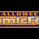 Free Halloween Comicfest 2018