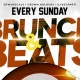 Brunch & Beats at Bar Stellar {Brunch & Day Party}