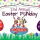 Easter FUNday @ Fun Station