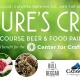 Nature's Craft Food and Beer Pairing