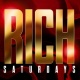 MISTER RICH GUESTS LIST - RICH SATURDAYS - COOPERATIVE GROUP