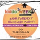 Kiddo-Ween Party