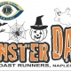 Gulf Coast Runners Monster Dash