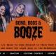 SafeHouse Halloween Party: Bond, Boos & Booze