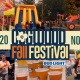 Fayetteville Dogwood Fall Festival