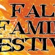 Fall Family Festival at MOAS
