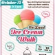 DeLand Ice Cream Walk