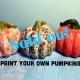 Let's Paint Pumpkins SOLD OUT
