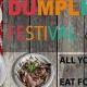 Dumpling Festival at Russian House