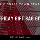 Black Friday Gift Bag Giveaway