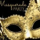 Tonia's 45th Masquerade Ball
