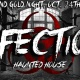 Infection Haunted House-Fast Pass